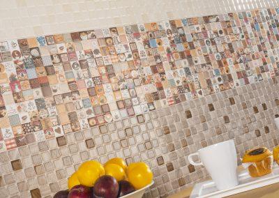Fanal Mosaico