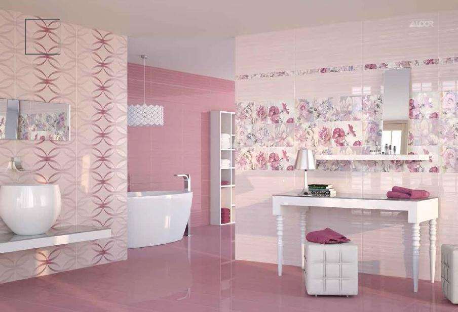 Revestimientos ba os novacasa cer mica for Nova casa azulejos