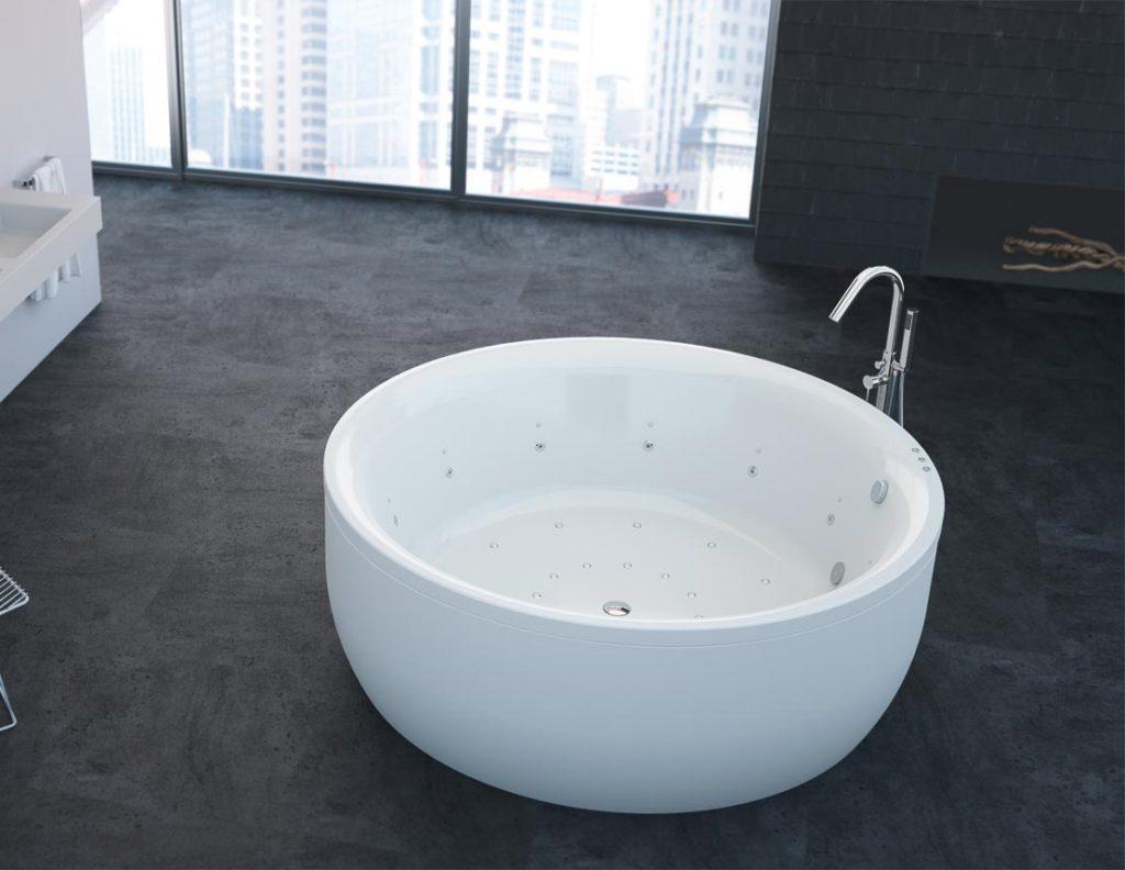 bañera10